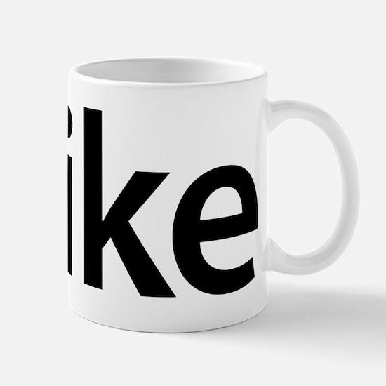 iMike Mug