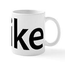 iMike Small Small Mug