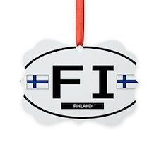 FINLAND.png Ornament