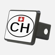 CH Switzerland.png Hitch Cover