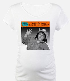 Looking for trouble? Shirt