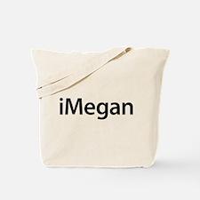 iMegan Tote Bag