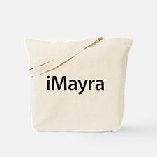 iMayra Tote Bag