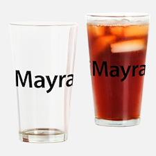 iMayra Drinking Glass