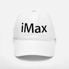 iMax Baseball Baseball Cap