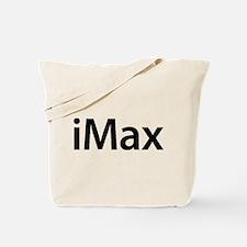 iMax Tote Bag
