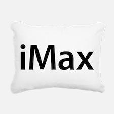 iMax Rectangular Canvas Pillow
