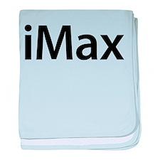 iMax baby blanket