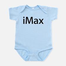 iMax Infant Bodysuit