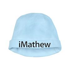 iMathew baby hat