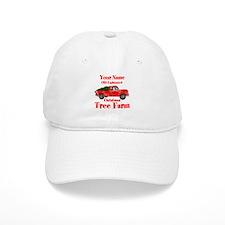 Custom Tree Farm Cap