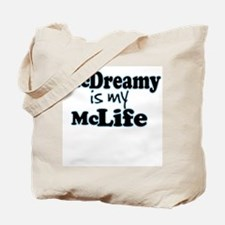 McDreamy is My McLife Tote Bag