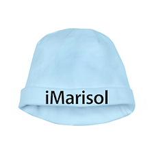 iMarisol baby hat