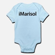 iMarisol Infant Bodysuit