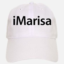 iMarisa Baseball Baseball Cap