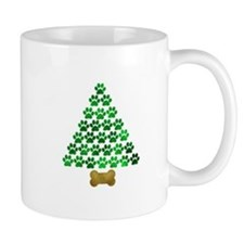 Cute Kris kringle Mug