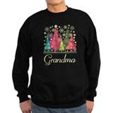 Christmas Sweatshirt (dark)