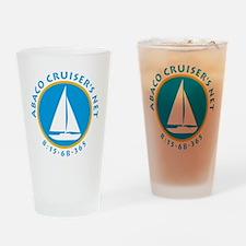 SHIPSHAPE LOGOT.png Drinking Glass