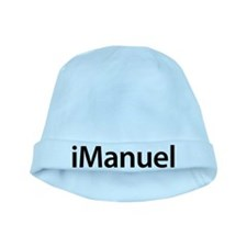iManuel baby hat