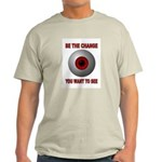 EYE CHANGE Light T-Shirt