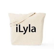 iLyla Tote Bag