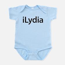 iLydia Onesie
