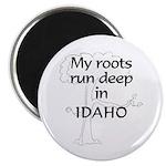 Idaho Roots Magnet