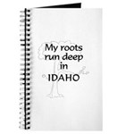 Idaho Roots Journal