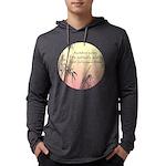 haiku_10x10.png Mens Hooded Shirt