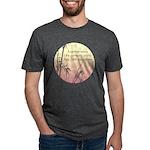haiku_10x10.png Mens Tri-blend T-Shirt