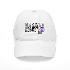 Really-Hard3.jpg Baseball Cap