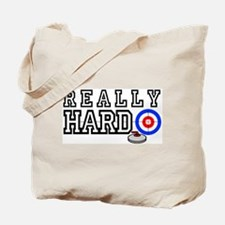 Really-Hard3.jpg Tote Bag