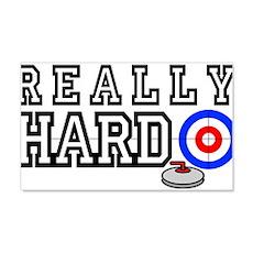 Really-Hard3.jpg Wall Decal