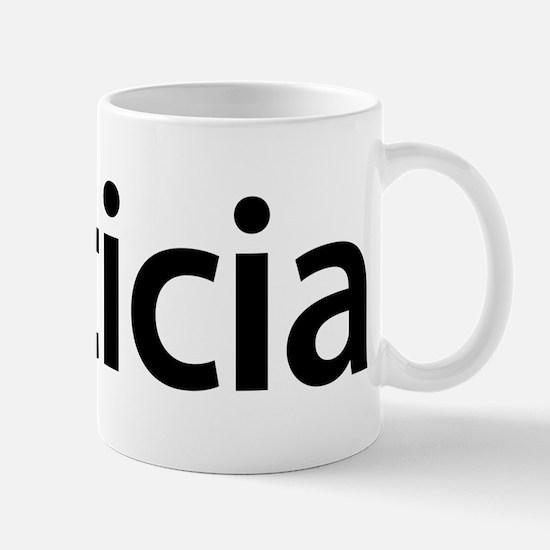 iLeticia Mug