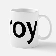 iLeroy Mug