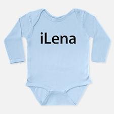 iLena Onesie Romper Suit