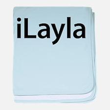 iLayla baby blanket