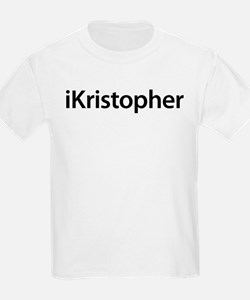 iKristopher T-Shirt