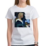 kind of person that keeps a parrot Women's T-Shirt
