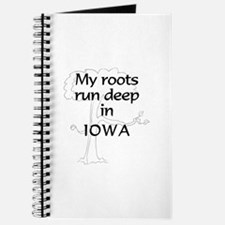 Iowa Roots Journal