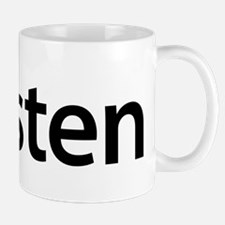 iKirsten Mug