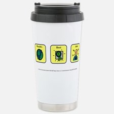 Unique Special teachers Travel Mug