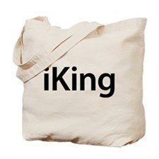 iKing Tote Bag