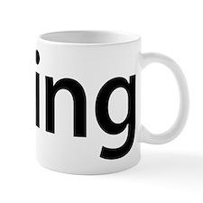 iKing Mug