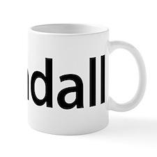 iKendall Mug