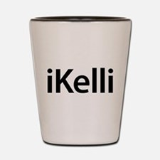 iKelli Shot Glass