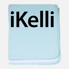 iKelli baby blanket