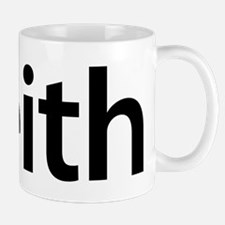 iKeith Mug