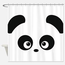 Love Panda® Shower Curtain