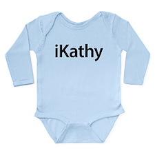 iKathy Onesie Romper Suit